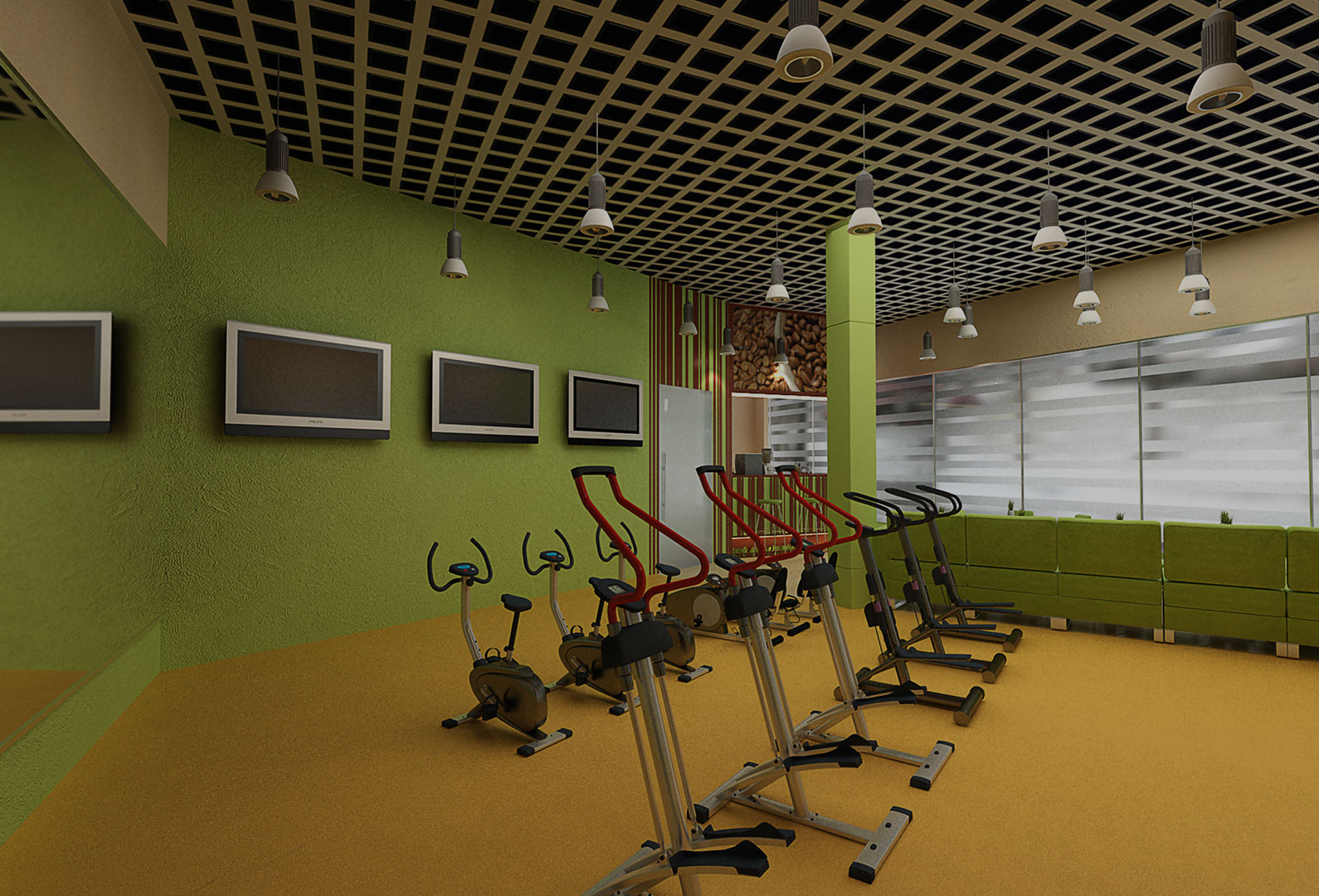 Fitness Spa